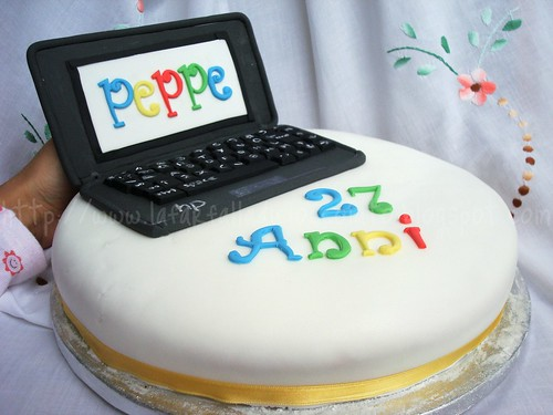 Pc Cake Lafarfalladicioccolato Blogspot Com 2011 11 Pc