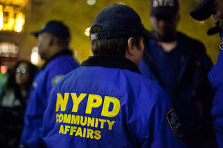 NYPD Community Affairs | by Palinopsia_Films