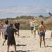 Sport in the sand at Le Sequoia Parc - Thomson Al Fresco