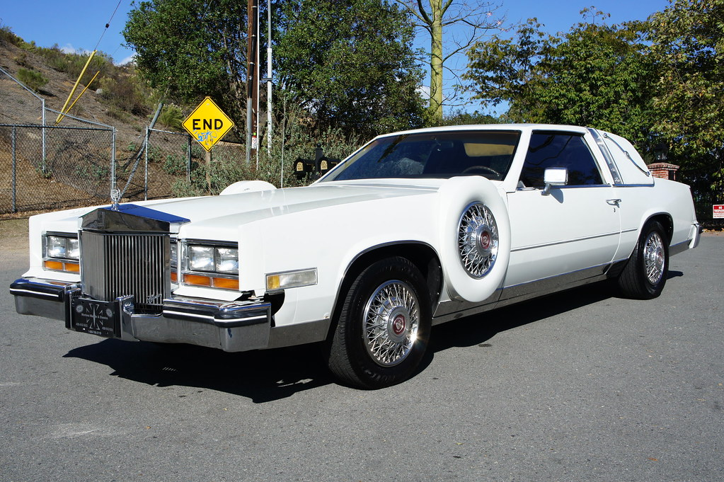 1 Owner Car Guy Cadillac Paris Make Sure And Check Out My Flickr