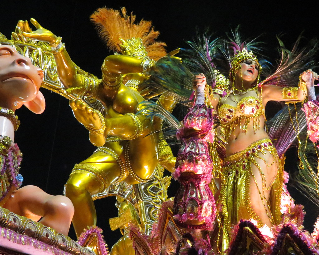 Image result for rio carnival