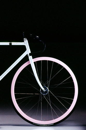 Slide Film Frontal | Gan Well Pro | by mobius cycle