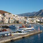 Puerto de Los Cristianos / Los Cristianos Port