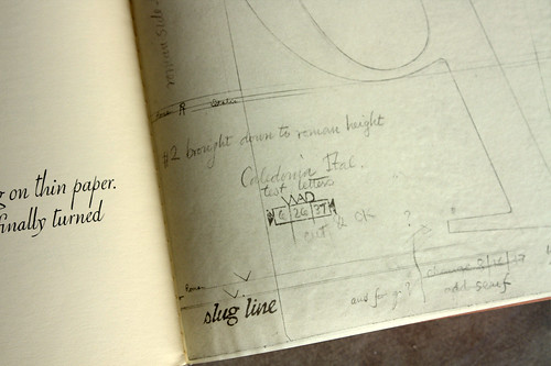 William Addison Dwiggins letter | by Process Type Foundry