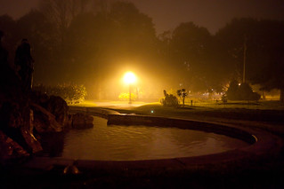 Night Fog - Albany, NY - 2011, Sep - 03.jpg | by sebastien.barre