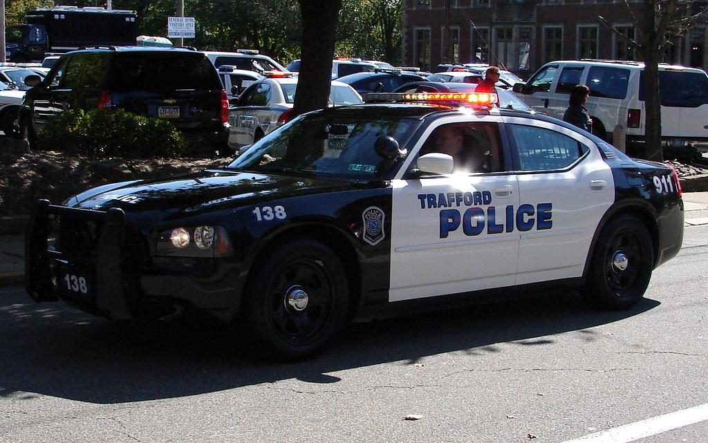 Trafford Pennsylvania Police Trafford Pennsylvania