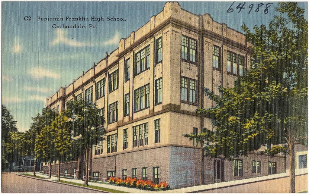 Frankli City Schools