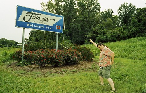 Welcome to Tennessee | by Great Beyond
