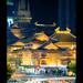 不安静的静安寺 / the Jingan Temple