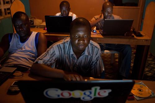 essays on liberia