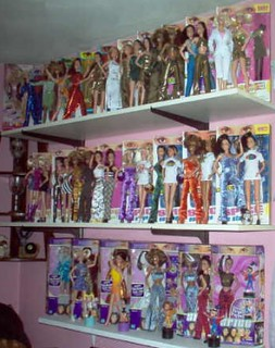 Old Spice Girls Shelves | by JAKECopyright1986