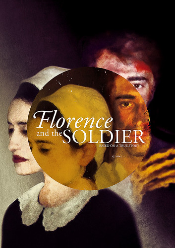 Florence and the Soldier - by @yratof | by Littlemad