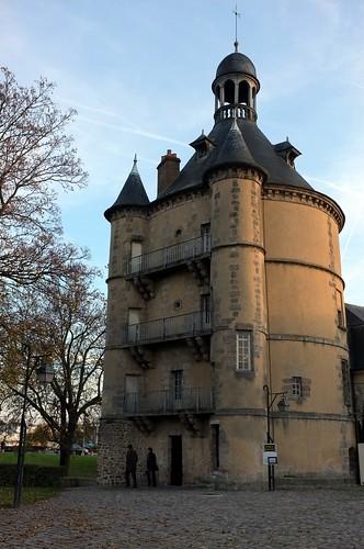Le donjon de SainteGenevièvedesBois  Essonne  by Philippe28 ~ Toys R Us St Genevieve Des Bois