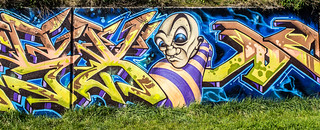 If You Are Interested In Street Art You Should Visit Drogheda | by infomatique