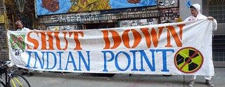 Shut Down Indian Point | by GammaBlog