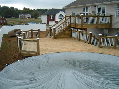 deck to pool 1 | by Abacus Builders