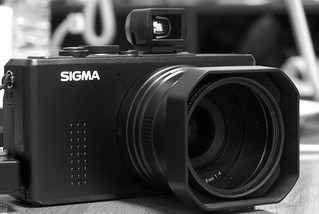 SIGMA DP1s | by Woodenship