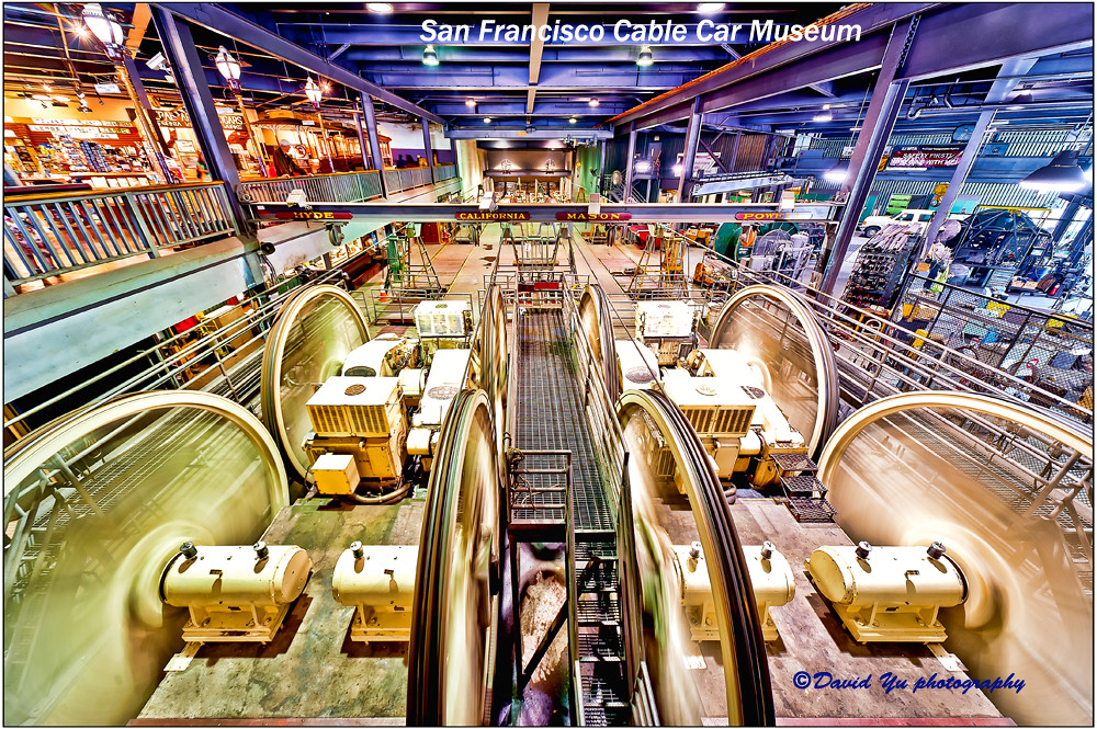 Towed Car Finder >> San Francisco Cable Car Museum | It was first time to ...