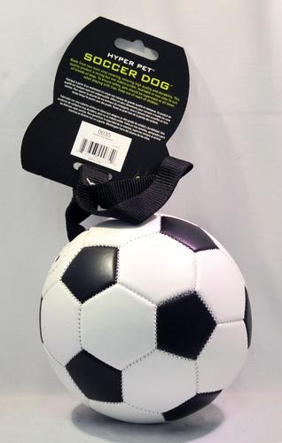 Hyper Pet Soccer Dog Ball Introducing Hyper Pet S Soccer