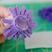Felt Flower Headband 8