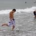 ocean football?