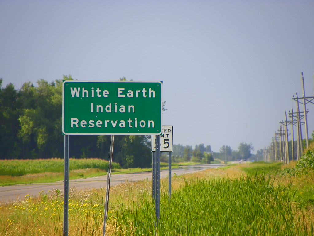 White Earth Indian Reservation | Mahnomen County ...