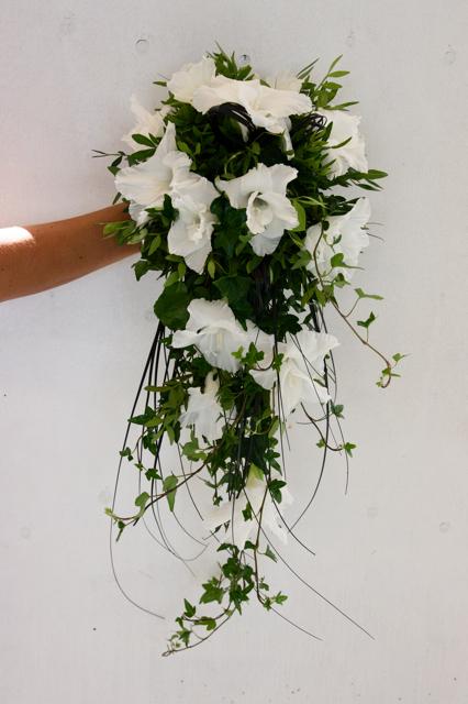 gladiolus bridal bouquet elina innanen flickr. Black Bedroom Furniture Sets. Home Design Ideas