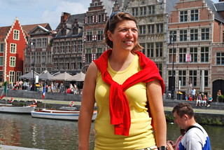 Ghent-Authentic guides | by Ghent-Authentic