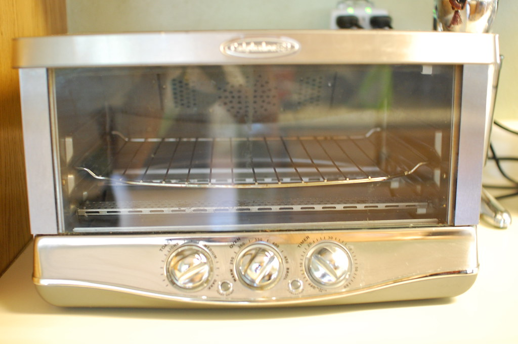 to a step toaster ways calphalon clean wikihow oven