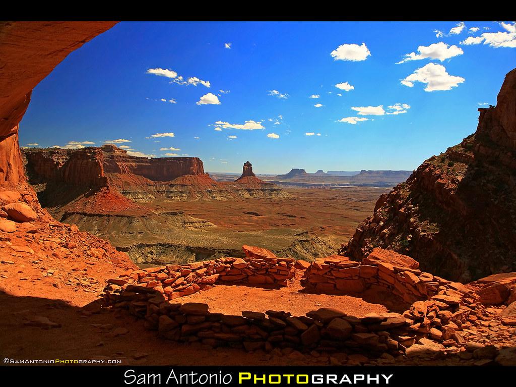 Finding the Truth at False Kiva | Canyonlands National ...