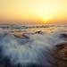 حينمآ يتحدث البحر !| Seascape #7