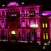 maison rose(Pano)