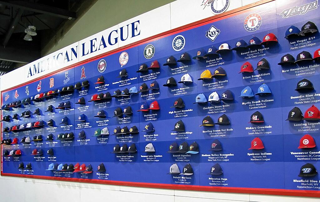 Mlb 2011 All Star Game Fanfest American League Farm Sy
