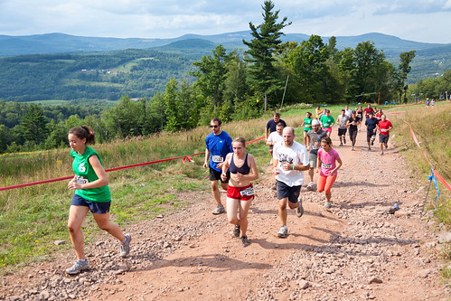 Warrior Dash Northeast 2011 - Windham, NY - 2011, Aug - 02.jpg | by sebastien.barre