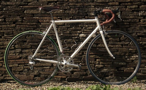 Paulus Quiros Road Bike | by Mike-531