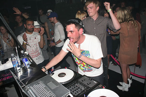 tonedef012 | by Remembering DJ AM