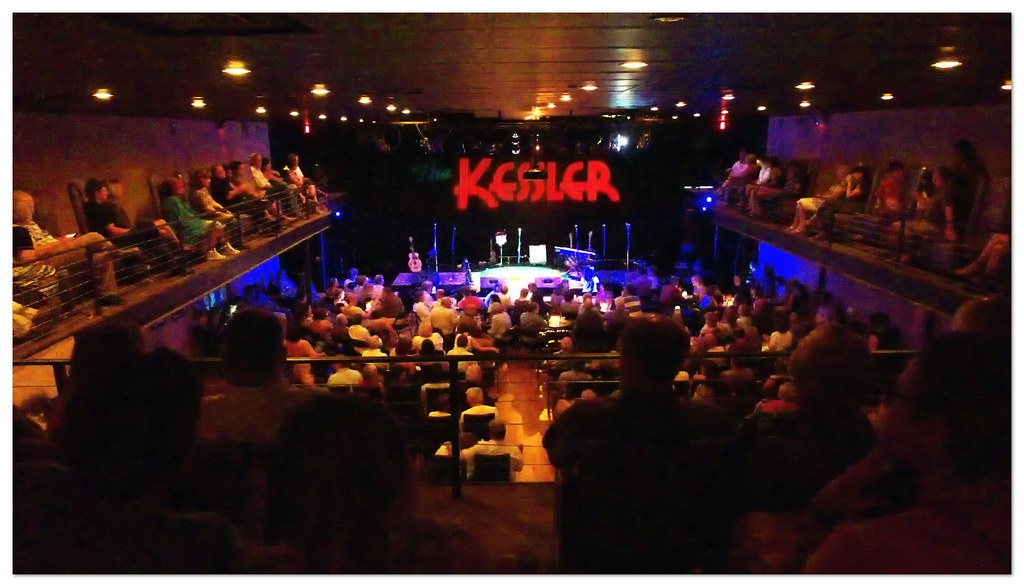 The Kessler Theater One Of The Best Live Music Listening
