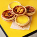 Chinatown HK and Portuguese-Style Egg Tarts