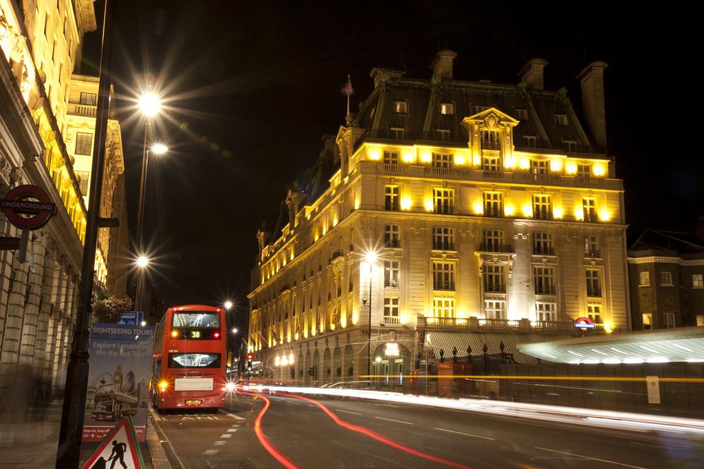 Ritz Hotel London Jobs