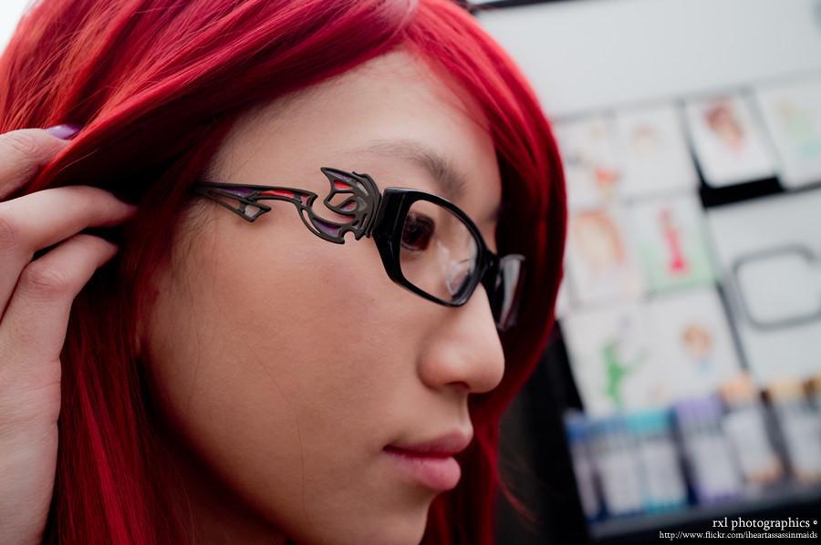 Beyonetta Glasses