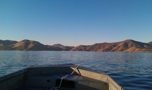 Fishing at diamond valley lake taken with picplz in for Diamond valley fishing report
