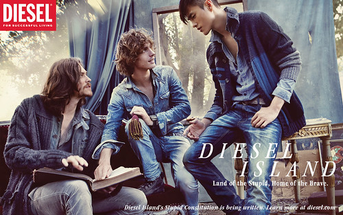 Male_Denim_and_2nd_Delivery_1440x900 | by Diesel Planet