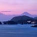 Mt.Fuji on Dogashima