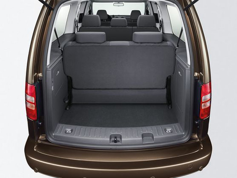 vw caddy maxi life capacity. Black Bedroom Furniture Sets. Home Design Ideas