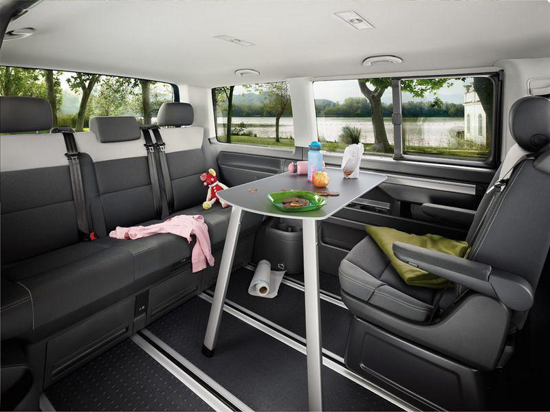 Vw Caravelle Seat Configuration Www Vwcommercialvans Co