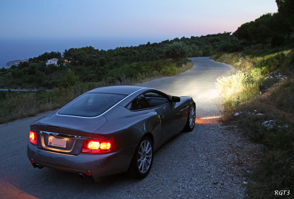 Aston Martin Tungsten Silver Paint Code