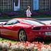 Saratoga Wine & Food and Fall Ferrari Festival - Saratoga Springs, NY - 2011, Sep - 03.jpg