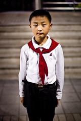 Young Pioneer - North Korea