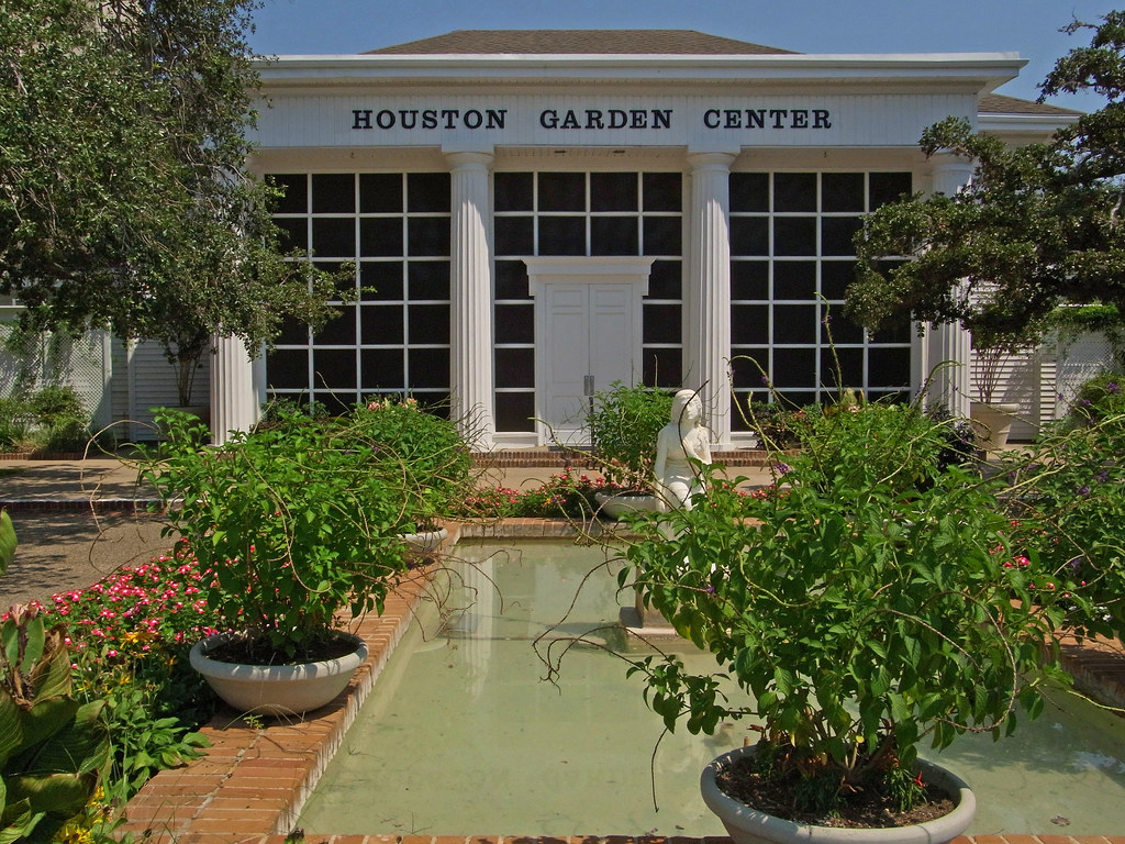 Houston garden center hermann park houston usa50a flickr Houston garden centers houston tx