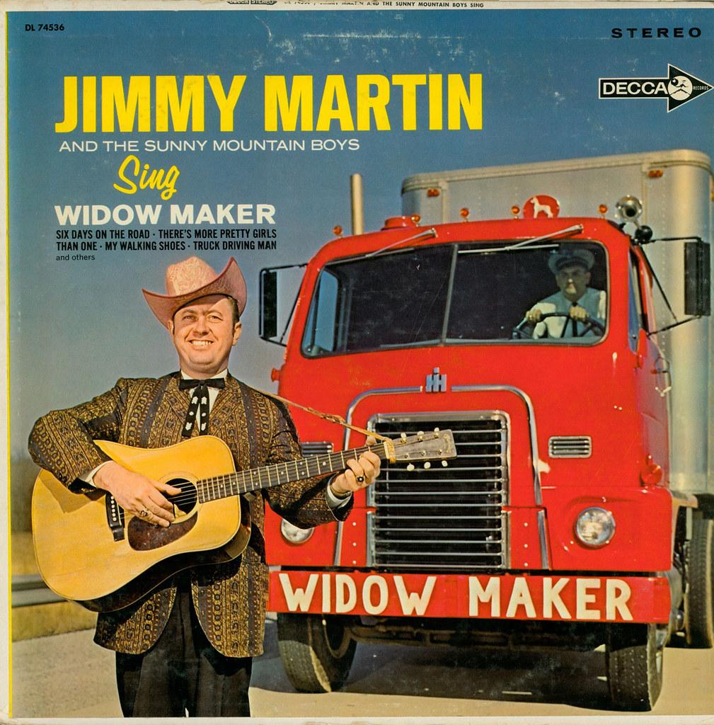 Jimmy Martin net worth